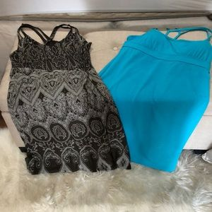 Athleta Dresses
